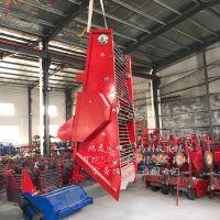 鴻友丹參收獲機可挖深度50cm廠家直銷、大量出貨