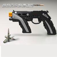 新款ipega 9057绝地求生游戏枪荒野行动游戏手柄 吃鸡神器手柄