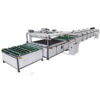 供应优质济南朝阳全自动丝网印刷机