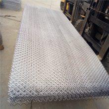 钢板网单价 贵阳钢板网 钢笆片自重