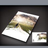 深圳画册期刊设计印刷 企业产品目录公司样本设计印刷