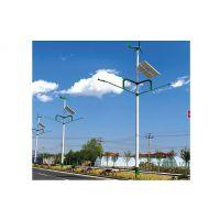 供应新农村太阳能灯 一体化风光互补太阳能路灯 6米太阳能路灯杆