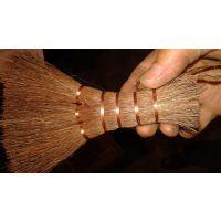 厂家直销棕丝扫把刷是清洗茶具专用可以定做