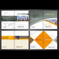 深圳行业杂志设计印刷 文化期刊设计 周刊 铜板纸企业月刊排版 行业DM杂志印刷定制
