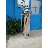石家庄市3吨不锈钢水箱 无菌水设备 纯水储蓄罐 304 原水箱 纯水设备清又清