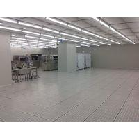 广东食品QS认证车间 无菌车间建设厂家