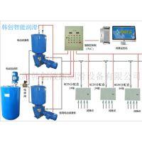 电厂磨煤机开齿喷射润滑改造,开式齿轮油气系统 上海韩创液压