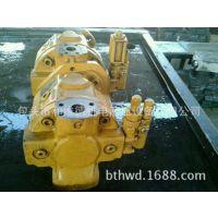 力士乐油泵a11vso045+a11vso071维修-挖掘机油泵维修测试标定请选择包头和维德液压!