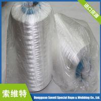 索维特售 1500D规格 大力马纤维长丝 荷兰进口货源 高强耐酸碱 抗紫外线聚乙烯纤维