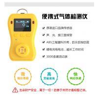 瑶安YA-1001P便携式一氧化碳检测仪,12年生产厂家,进口传感器,精度高寿命长,售后无忧