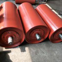 风清供应厂家***优质塑料输送滚筒 DT75滚筒可定做 售后有保