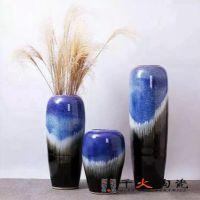 家居陶瓷花瓶 软装陶瓷饰品 装饰摆设工艺品