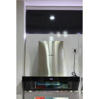 雅凰FD09 抽吸油烟机T型大吸力欧式顶吸壁挂式油烟机 家用