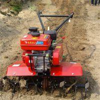 田园专用微耕机大棚土壤管理机耕耘整地机械