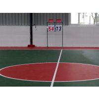 """篮球场运动 跑道,江苏""""银河""""牌EPDM环保型1-3mm颗粒YIHE-0075专用跑到材料"""