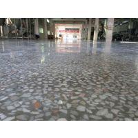 玉林容县水磨石起灰处理、博白水磨石地面翻新
