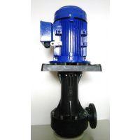 循环液下泵 槽内立式泵 耐酸碱直立式泵 连续电镀设备立式泵,液下泵CT-40SK-1硕宝泵浦销售