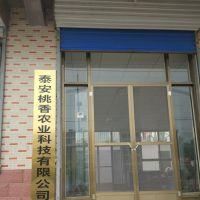 泰安桃香农业科技有限公司