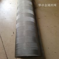 河北筛网厂家促销 310S 321 不锈钢斜纹网hz 40目人字八八字编织网片
