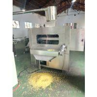 供应河北北京65型双螺杆挤压机 双螺杆膨化机 食品膨化机 玉米片加工设备