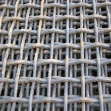 煤矿振动筛网 矿筛网价格 钢丝钢绞线