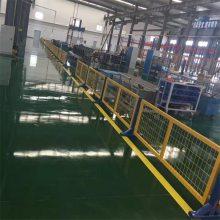 铁艺围栏 电动防护栏 工厂企业护栏