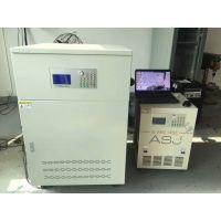 金晟电气BP33-20KVA 三相变频电源工厂耐久测试程控式变频电源