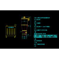 真空上料机 粉体真空输送机 粉料真空加料机东莞达安泰专业生产