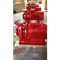 卓全牌消火栓泵XBD40-90-HY消防泵XBD9/40-SLH公寓楼喷淋泵