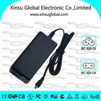 37.8V0.7A鋰電池組充電器,ic方案,足安足流,帶轉燈,33.3v鋰電池組
