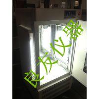 供应QHX-250B智能人工气候箱 150L人工气候箱 种子老化箱生产厂家