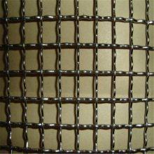 精煤脱水振动筛 树枝粉碎机 铝编织网