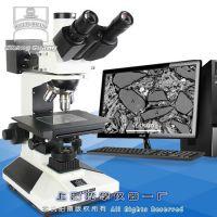 6XB-PC正置金相显微镜-上海光学仪器一厂生产