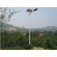 辽宁一体太阳能路灯批量供应