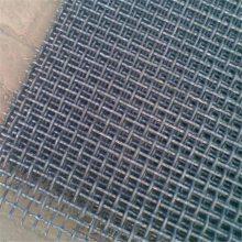 不锈钢轧花网生产 钢丝网板 弹簧钢丝网报价