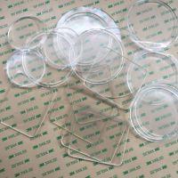 专业生产化妆美容专用单面双面自粘透明硅胶贴厂家-盛杰橡塑