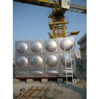 广西桂林全州市不锈钢水箱定制加工