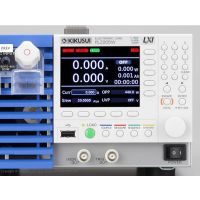 电子负载/菊水PLZ20005WSR/(20.4KW/1-150V/2160A)/直流电子(CC/C