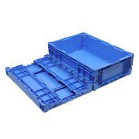 天津厂家直销塑料周转箱 物流辅助工具