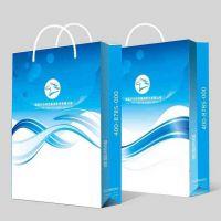 深圳纸袋印刷设计,定做白卡纸手提袋,纸质牛皮纸袋定制