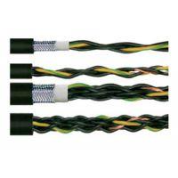 栗腾供应 EKM71373双绞屏蔽高柔性拖链电缆 耐弯曲柔软