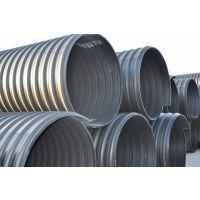 PE排污管DN300~DN1200山东谊东塑胶专业生产