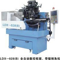 长期供应自动锯片研磨机、全自动数控磨齿机、梯平齿可一次性完成