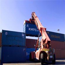 地漏等家用五金挂件从中国海运到澳洲 中国-澳大利亚应该用什么样的运输方式