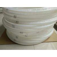 供应四氟管 聚四氟乙烯管 F4管 化工材料输送管 高温特氟龙管