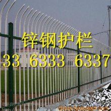铁艺护栏怎么卖 铁艺组装围墙栏杆 栅栏贵州厂家