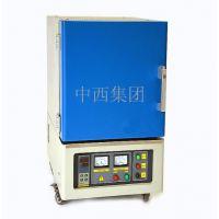 中西 箱式电炉 型号:ZD22-SX2-1-12TP库号:M405284
