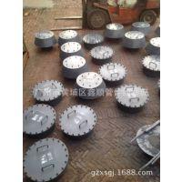 供应广州JIS F2304碳钢船用人孔,广州市鑫顺管件