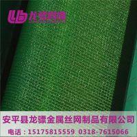 安平县盖土网厂家 优质的扁丝绿网 价格便宜的防尘网