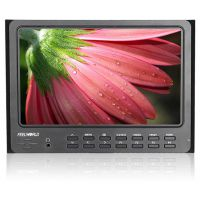 富威德7寸 1024x600全高清 IPS屏单反摄影高清液晶监视器 专业辅助对焦 FW7D/O